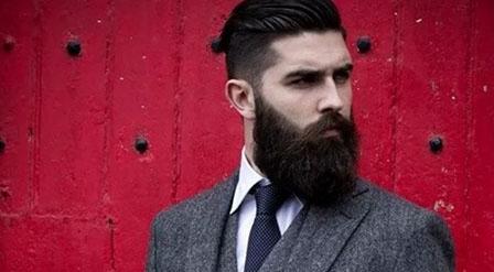 """Борода """"Верди"""" в салоне красоты Jadore"""