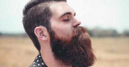 """Борода """"Гаррибальди"""" в салоне красоты Jadore"""