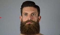 """Борода """"Квадратная борода"""" в салоне красоты Jadore"""