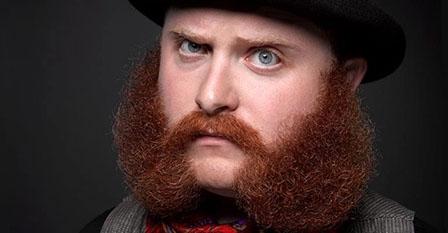"Борода ""Парус"" в салоне красоты Jadore"