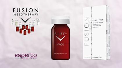 Препарат F-LIFT+Face